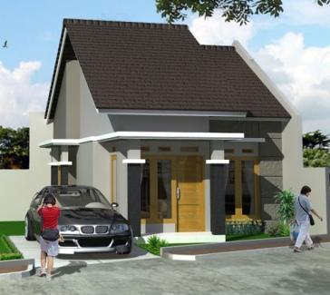 Model Rumah Minimalis Yg Terbaru Rumahminimalismanja