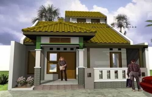 Contoh Atap Rumah Minimalis Modern – RumahMinimalisManja