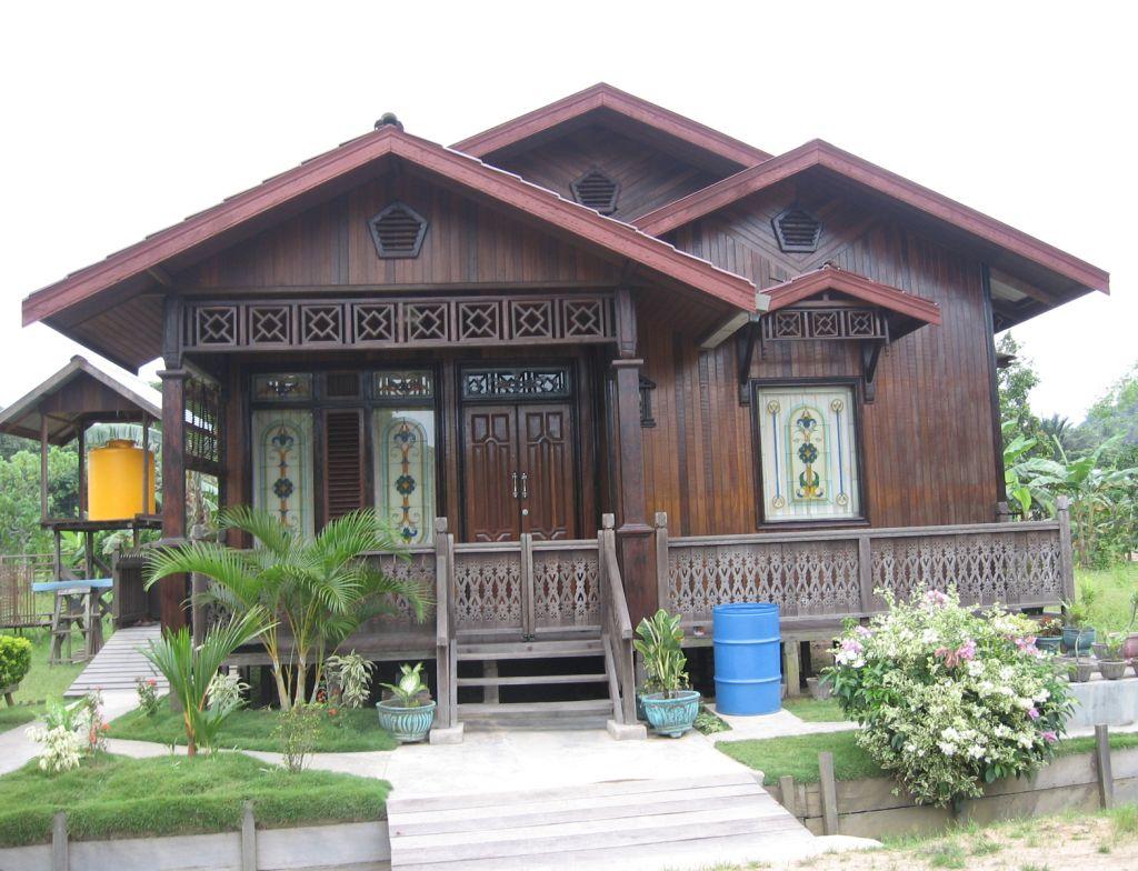 860 Koleksi Gambar Rumah Kayu Kartun HD Gambar